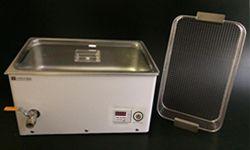 Ultrasonic cleaner 22.0lt digital timer