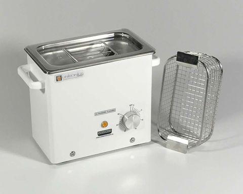 Ultrasonic cleaner 3.0lt mech. timer