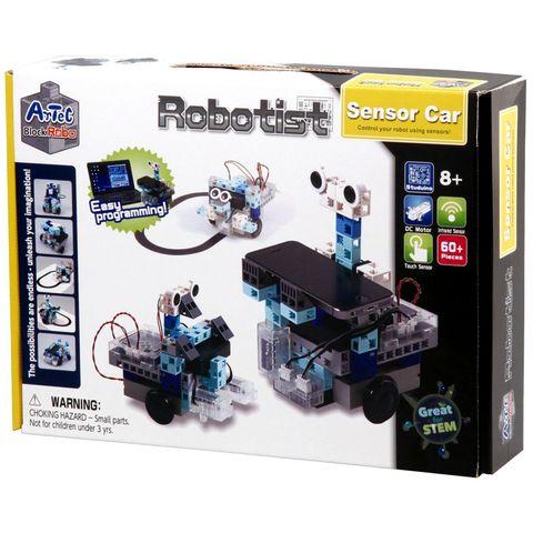 Artec Robo Sensor Car