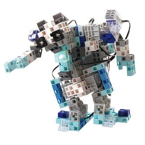 Artec Robo Transforming Robot