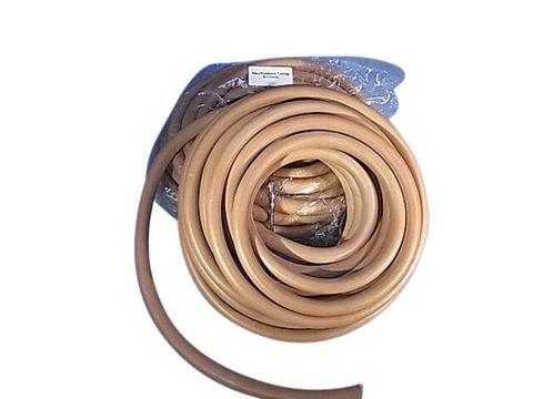 Tubing heavy wall rubber 8mm x 3mm