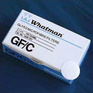 Glass Fibre Paper No.GF/C 55mm 1.2um