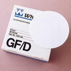 Whatman GF/D