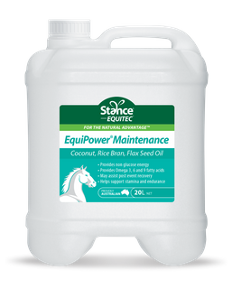 EquiPower Maintenance 20 L
