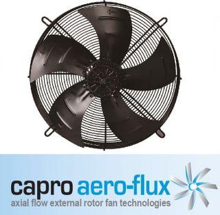 CAPRO AERO FLUX