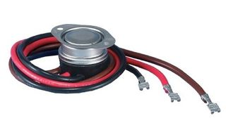 DEFROST SAFETY THERMOSTATS