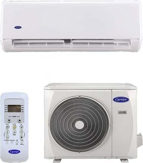 AC SPLIT SYSTEMS