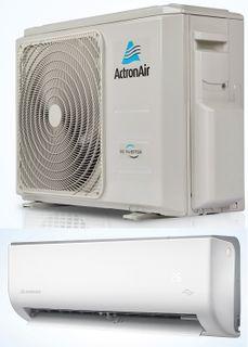 AC SPLIT SYSTEMS