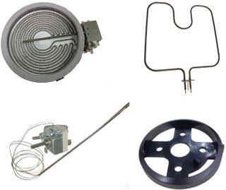 STOVE/OVEN/GRILL SPARE PARTS