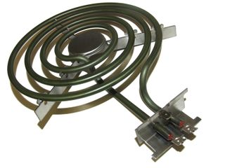 THIN COIL ELEMENTS