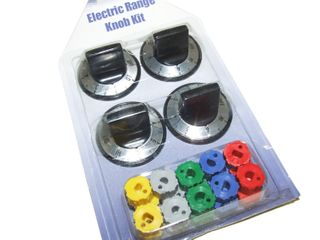 OVEN KNOBS, CABLES & SEALS ETC