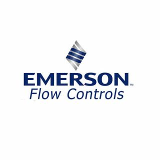 EMERSON FLOW CONTROLS