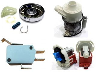 GENERAL APPLIANCE SPARES