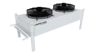 BUFFALO TRIDENT CONDENSERS