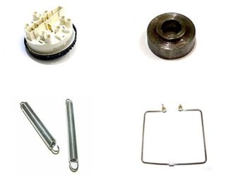FISHER & PAYKEL PARTS