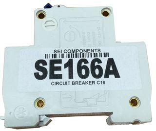 CIRCUIT BREAKER C16