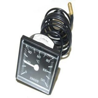 THERMOMETER 0-120 Degree C IMIT