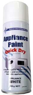 STAREAST APPLIANCE WHITE PAINT 300GRAMS
