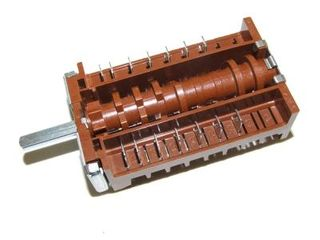 EGO ROTARY SWITCH 7 POSITIONS