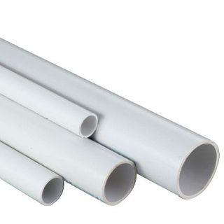 PVC 25mm AC&R DRAIN PIPE-3.9M