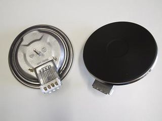HOT PLATE 6 145MM LOW PROFILE
