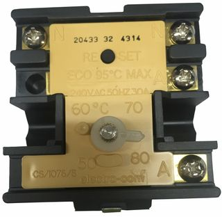 UNIVERSAL HOTWATER THERMOSTAT 60-70