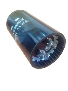 START CAPACITOR 88-108µF 250VAC