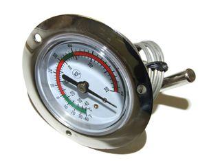 THERMOMETER -40 TO 20 DEG C 2' PRESSURE