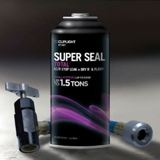 TOTAL ONE SUPER SEAL & DYE UP TO 5KW