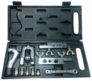 FLARING TOOL KIT & SWAGING TOOL