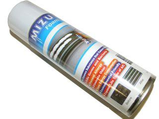 MIZU FOAM CLEANS AIR COILS