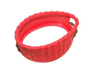MANIFOLD PROTECTOR RED RUBBER