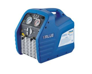 VALUE VRR24L REFRIG RECOVERY UNIT 1HP 1~
