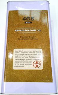 LUBIL REFRIGERATION OIL 4GS 5LTR