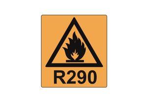 UN 1978 PROPANE R290