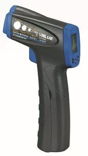 VALUE INFRARED THERMOMETER -18°C~280°C