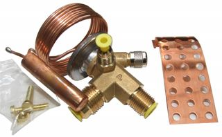 EMERSON TX VALVE EXT FLARE - R22