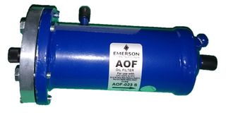 "AOF OIL FILTER HOUSING 3/8"" ODF SOLDER"