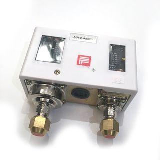 DUAL PRESSURE CONTROL 5~30/-0.5~6BAR A/R