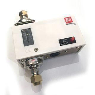 FSD35TE OIL PRESSURE CONTROL 1 BAR 60S
