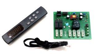 EVCO DIGITAL CONTROL FOR STATIC REFR KIT
