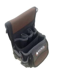 VETO PRO PAC HVAC 3POCKET TOOL BAG TP3