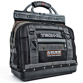 VETO TECH EXTRA LARGE CLOSED TOOL BAG XL