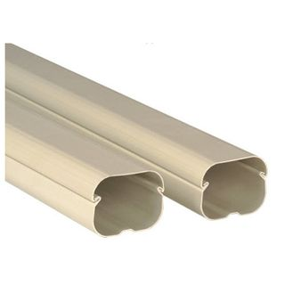 PVC PIPE DUCT 100MM,  2 MTR LENGTH