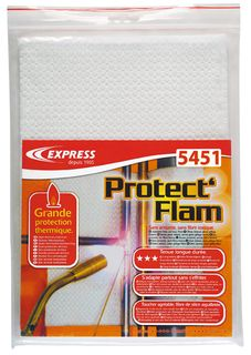 PROTECT STOP FLAME 200X250MM PREMIUM