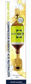ACID-AWAY NEUTRALIZER FOR POE OIL