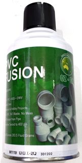 PVC FUSION CPVC-PVC-ABS-DWV (PVCFRC01)