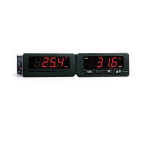 EVCO DIGITAL THERMOMETER PTC 230 VAC