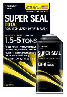 TOTAL TWO SUPER SEAL & DYE 5-17KW