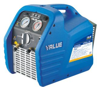VALUE REFRIG RECOVERY UNIT VRR24L-OS 1HP